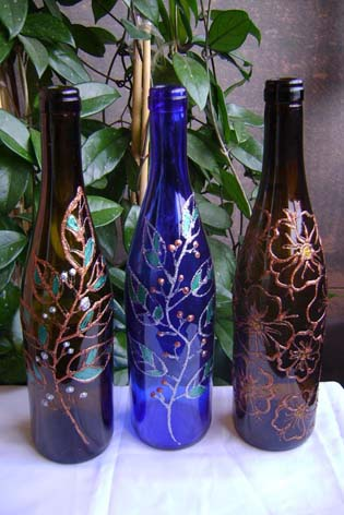 Три бутылки 2
